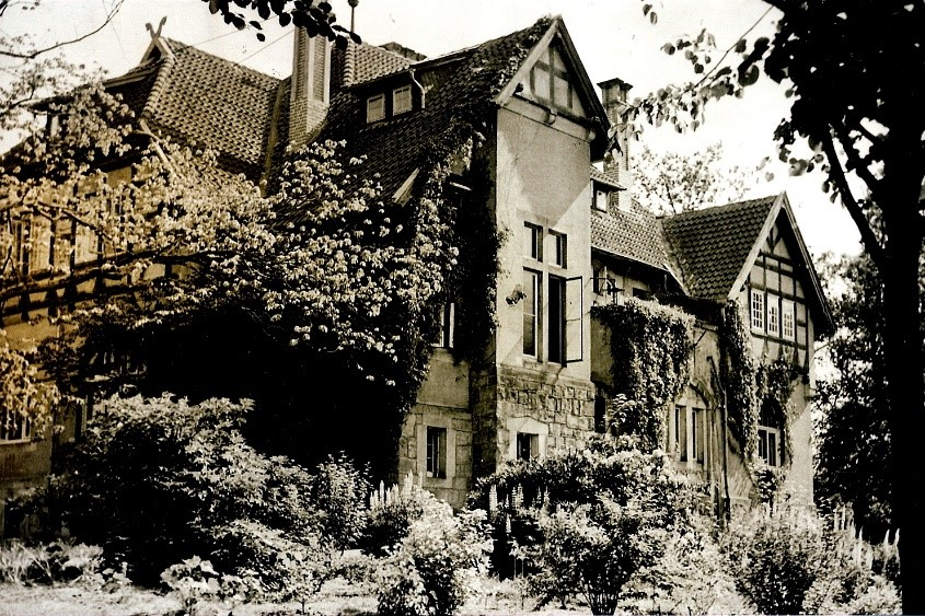 Foto Landhaus